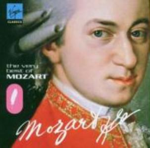 The Very Best Of Mozart als CD