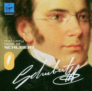 The Very Best Of Schubert als CD