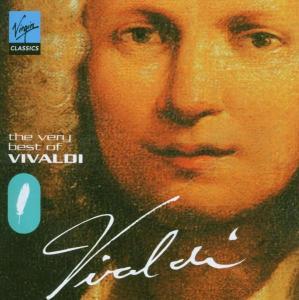 The Very Best Of Vivaldi als CD