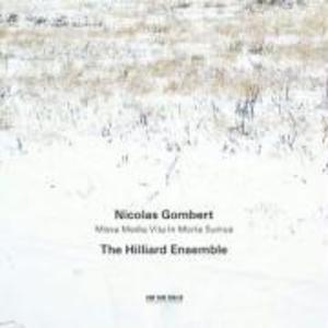 Missa Media Vita In Morte Sumus als CD