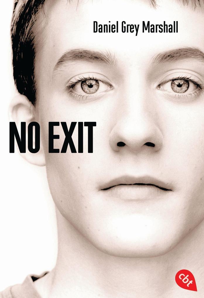 No Exit als Taschenbuch