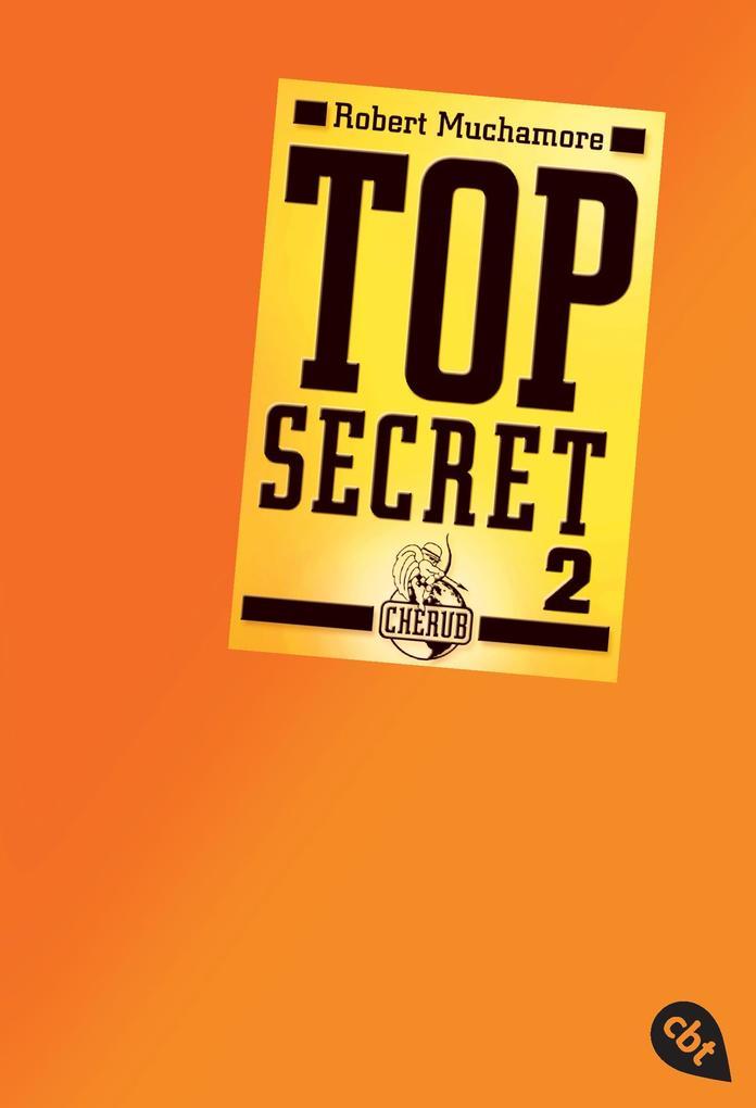 Top Secret 02. Heiße Ware als Taschenbuch