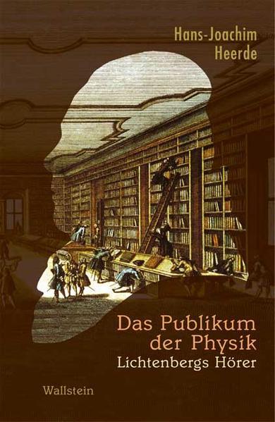 Das Publikum der Physik als Buch