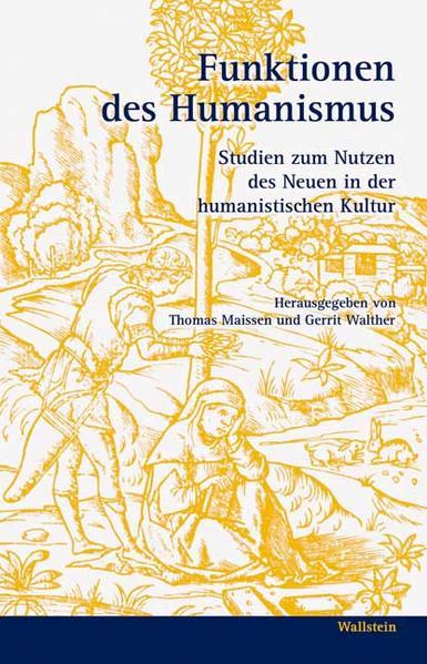 Funktionen des Humanismus als Buch