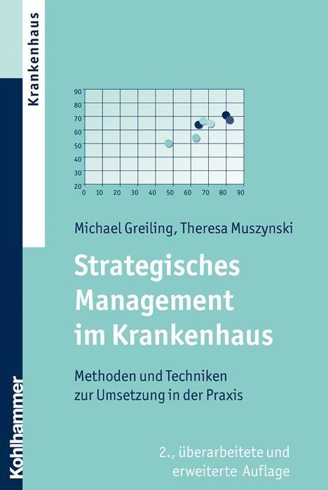 Strategisches Management im Krankenhaus als Buch