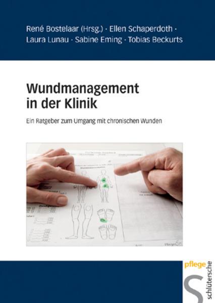Wundmanagement in der Klinik als Buch