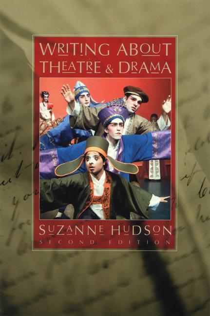 Writing about Theatre and Drama als Buch