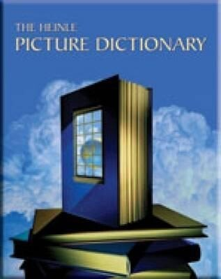 The Heinle Picture Dictionary: Korean Edition als Buch