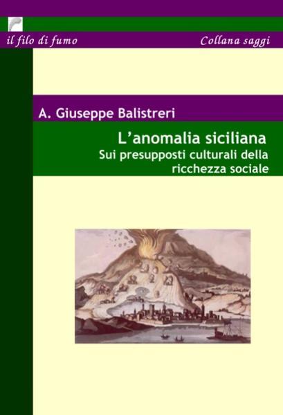 L' Anomalia siciliana als Buch