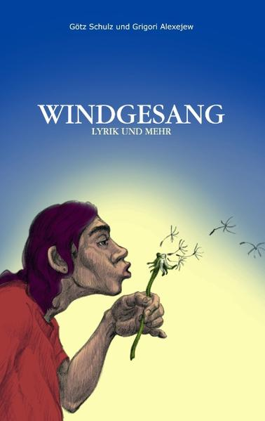 Windgesang als Buch