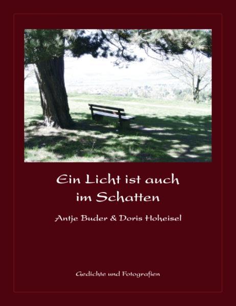Ein Licht ist auch im Schatten als Buch