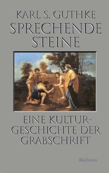Sprechende Steine als Buch