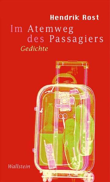 Im Atemweg des Passagiers als Buch