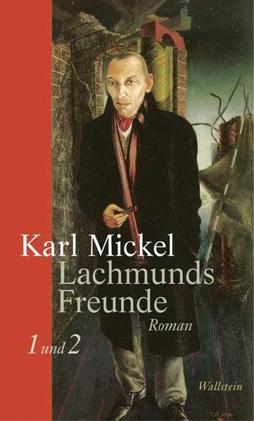 Lachmunds Freunde als Buch
