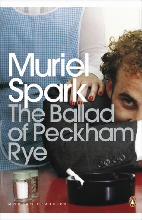 The Ballad of Peckham Rye als Taschenbuch