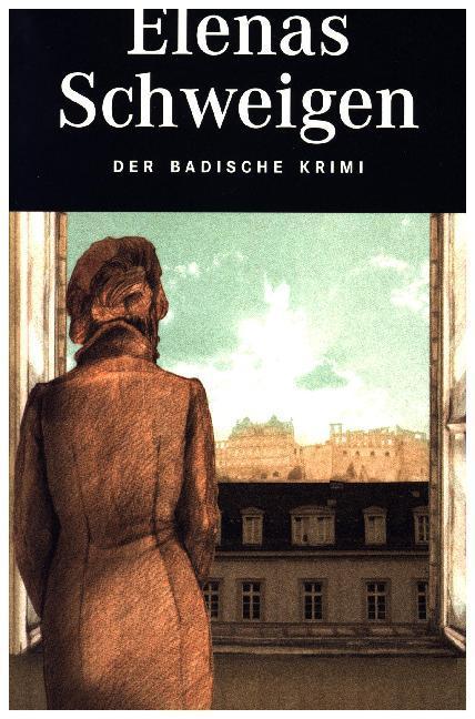 Elenas Schweigen als Buch