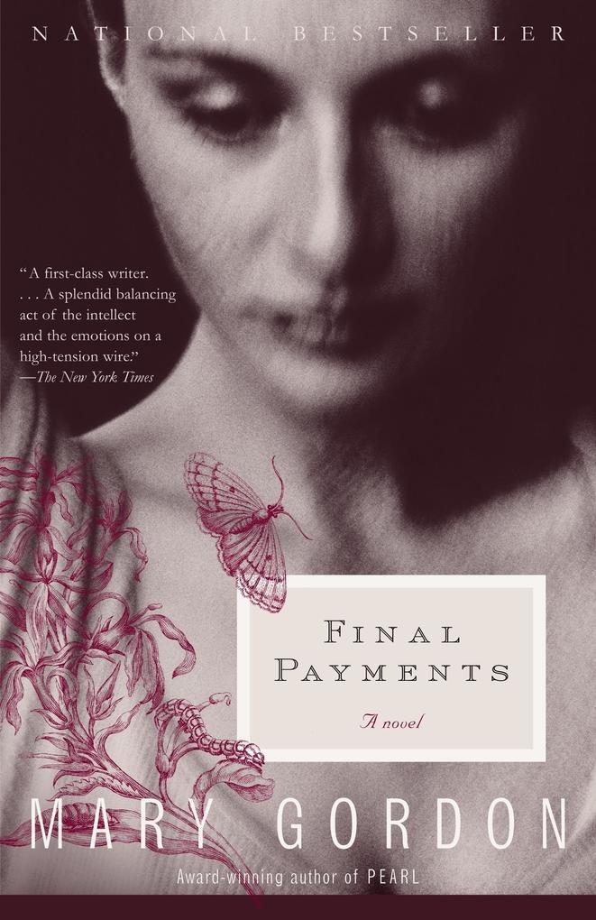 Final Payments als Taschenbuch