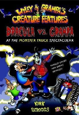 Dracula Vs. Grampa: At the Monster Truck Spectacular als Taschenbuch