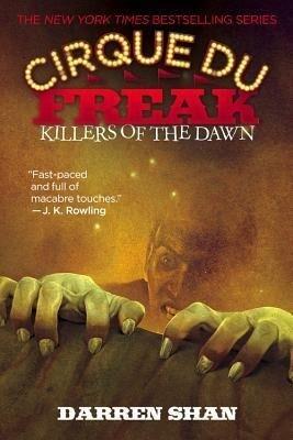 Killers of the Dawn als Taschenbuch