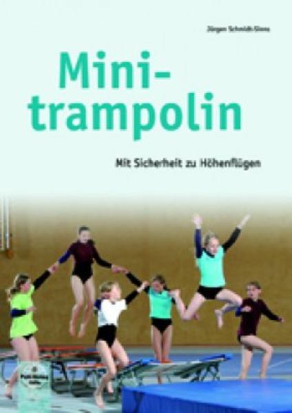 Minitrampolin als Buch
