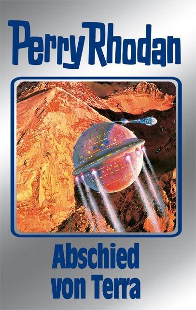 Perry Rhodan 93. Abschied von Terra als Buch