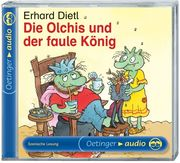 Die Olchis und der faule König. CD