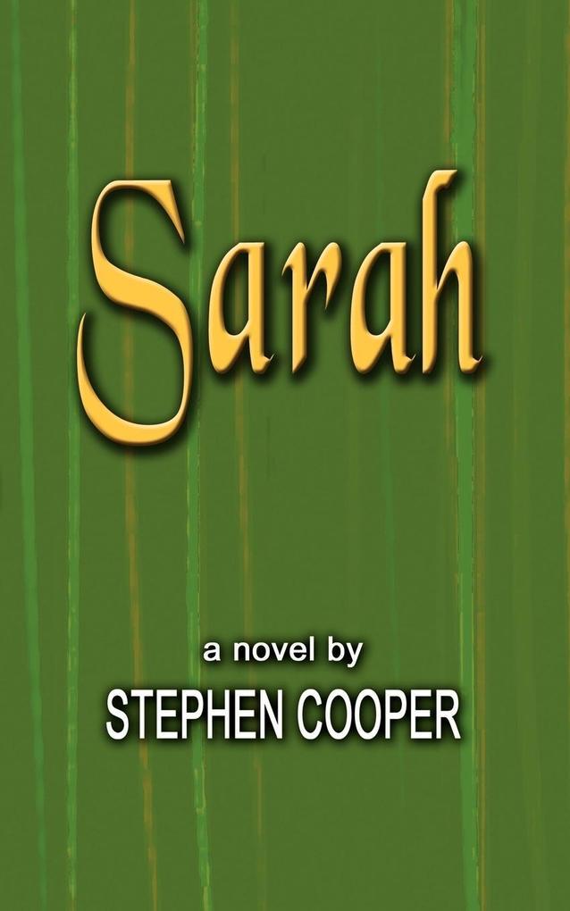 Sarah als Taschenbuch