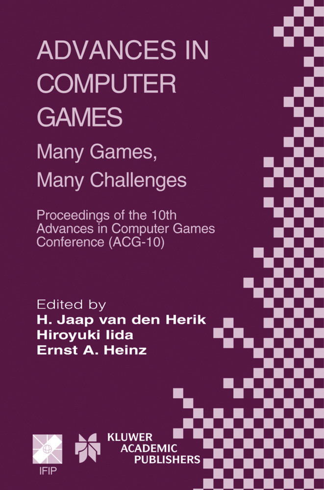 Advances in Computer Games als Buch