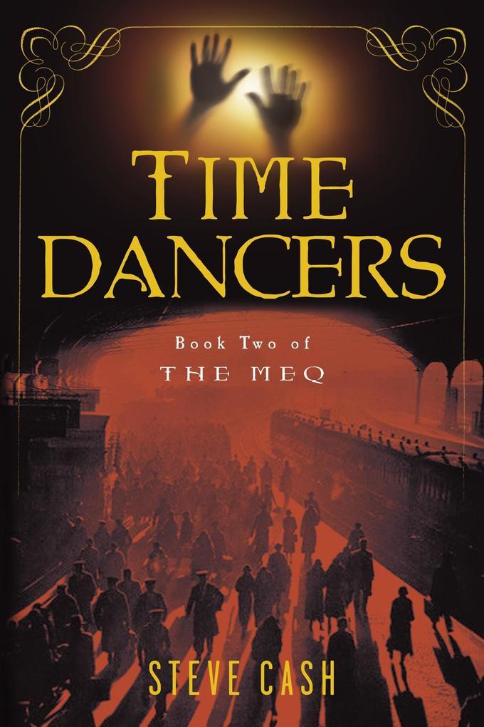 Time Dancers als Taschenbuch