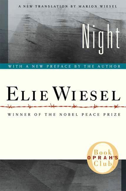 Night als Buch