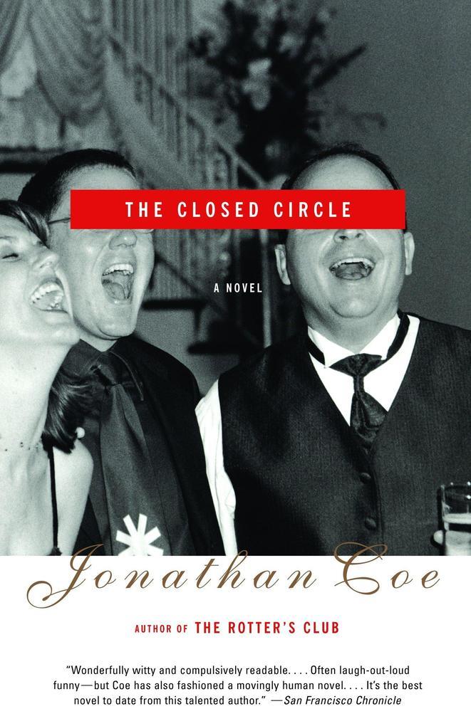The Closed Circle als Taschenbuch