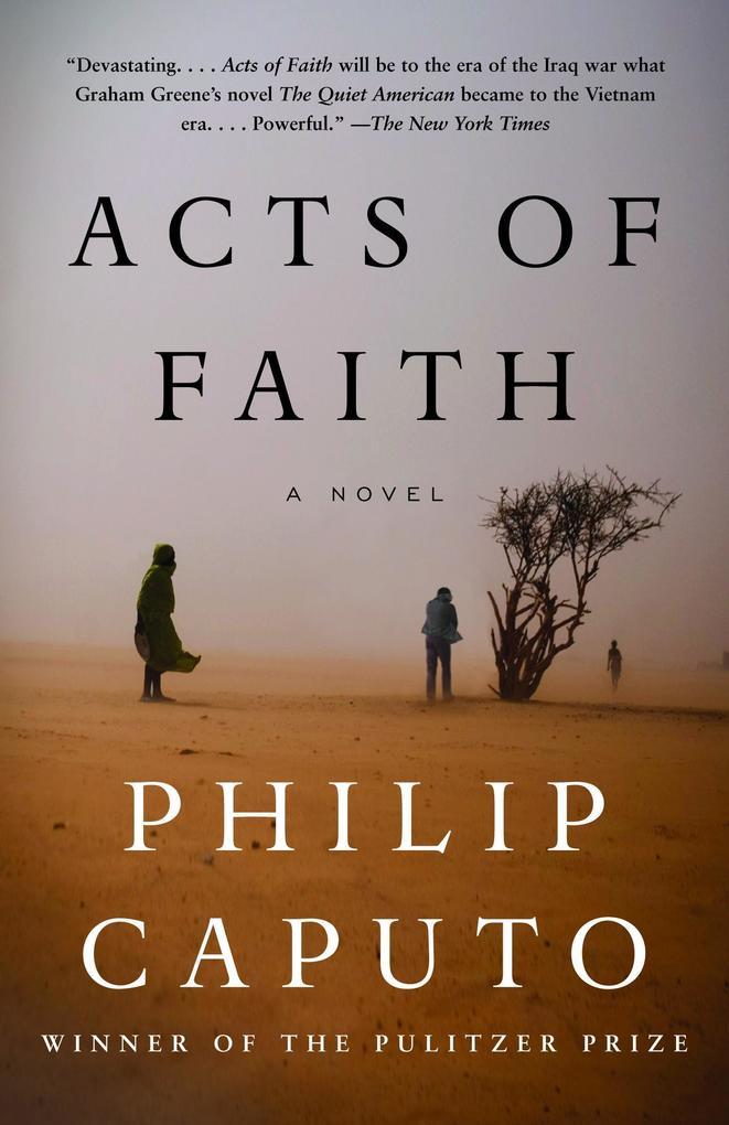 Acts of Faith als Taschenbuch