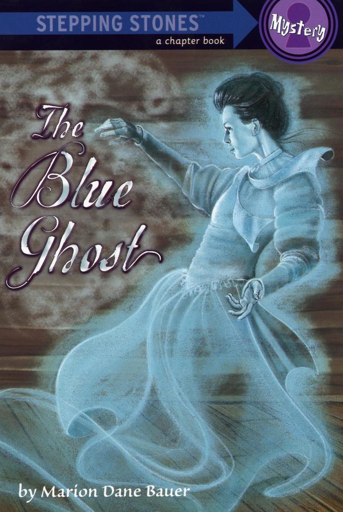 The Blue Ghost als Taschenbuch