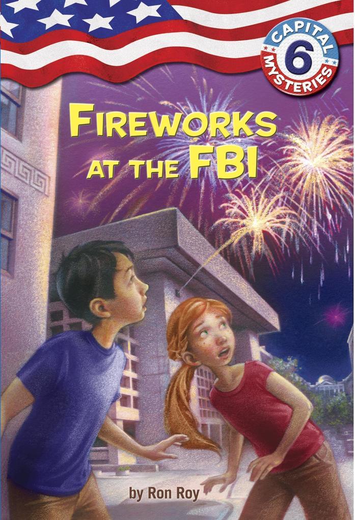 Fireworks at the FBI als Taschenbuch