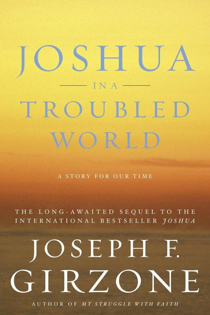 Joshua in a Troubled World als Taschenbuch