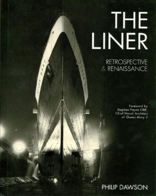 The Liner: Retrospective & Renaissance als Buch