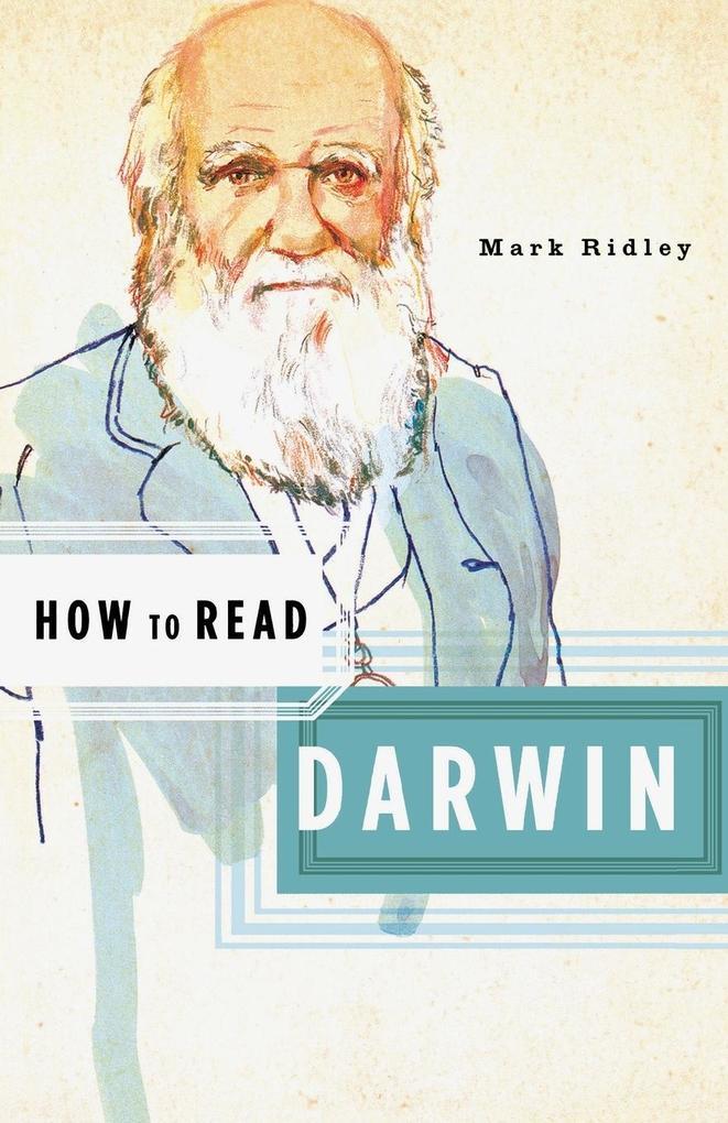 How to Read Darwin als Taschenbuch
