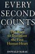 EVERY 2ND COUNTS als Buch