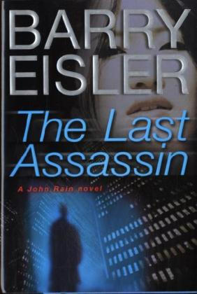 The Last Assassin: als Buch