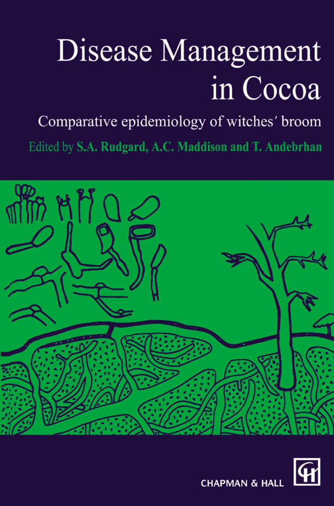 Disease Management in Cocoa als Buch