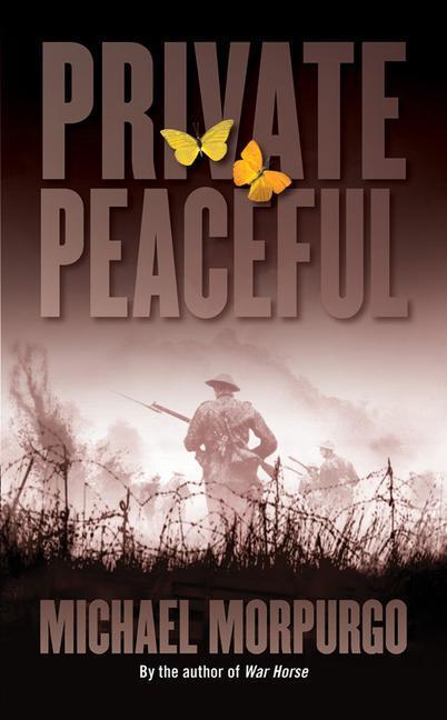 Private Peaceful als Taschenbuch