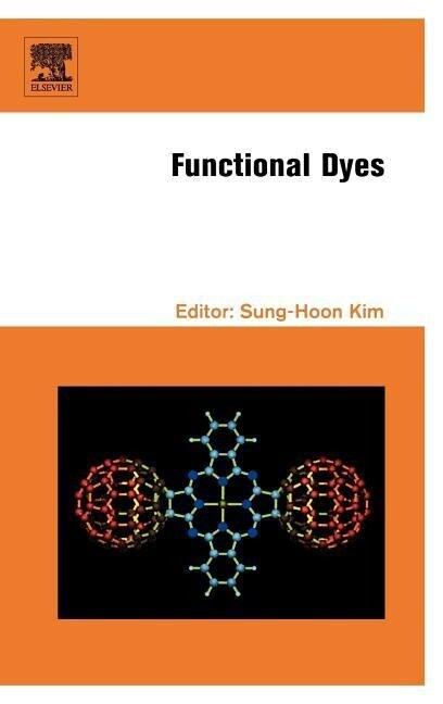 Functional Dyes als Buch
