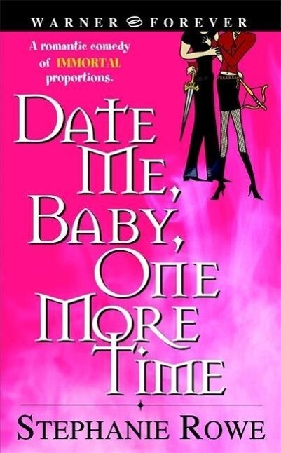 Date Me, Baby, One More Time als Taschenbuch