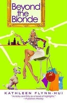 Beyond the Blonde als Taschenbuch