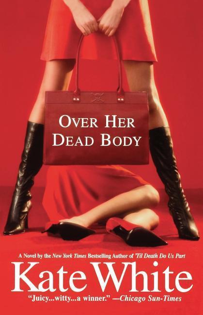 Over Her Dead Body als Taschenbuch