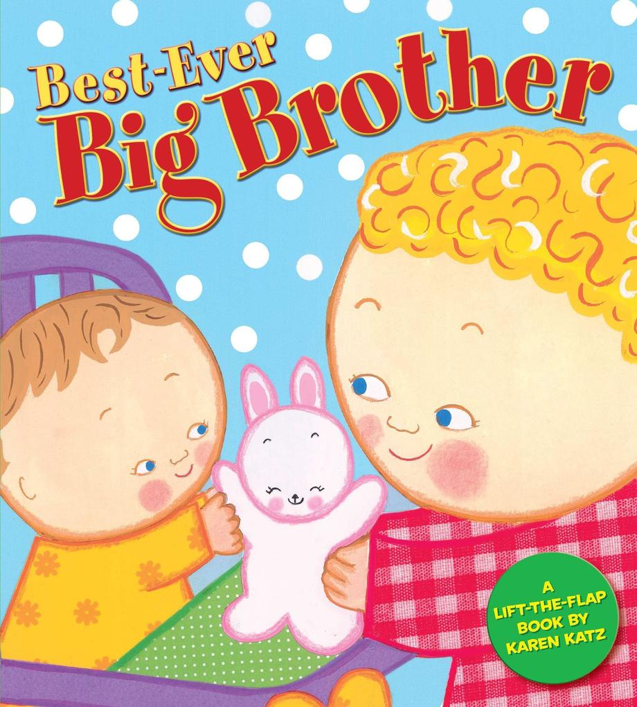 Best-Ever Big Brother als Buch