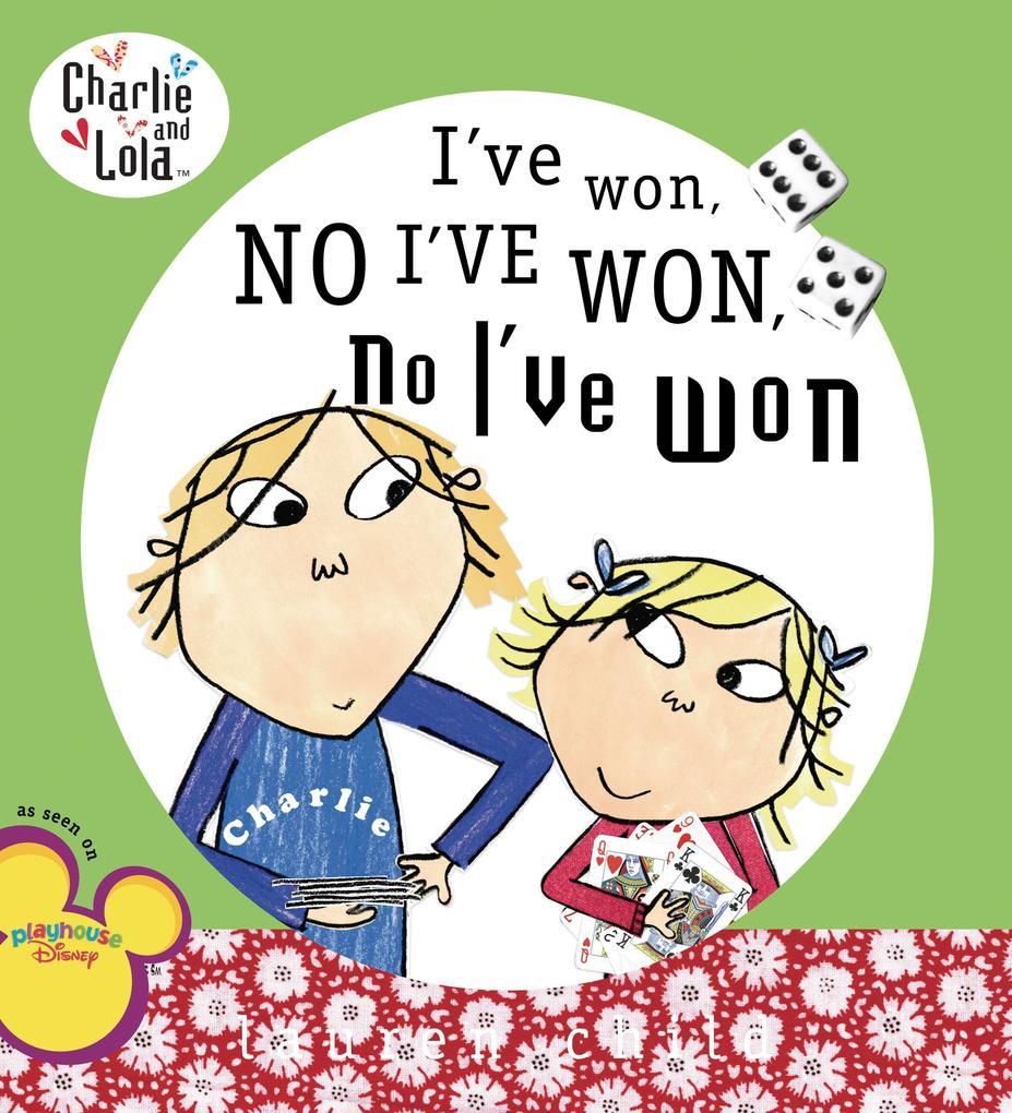 I've Won, No I've Won, No I've Won als Taschenbuch