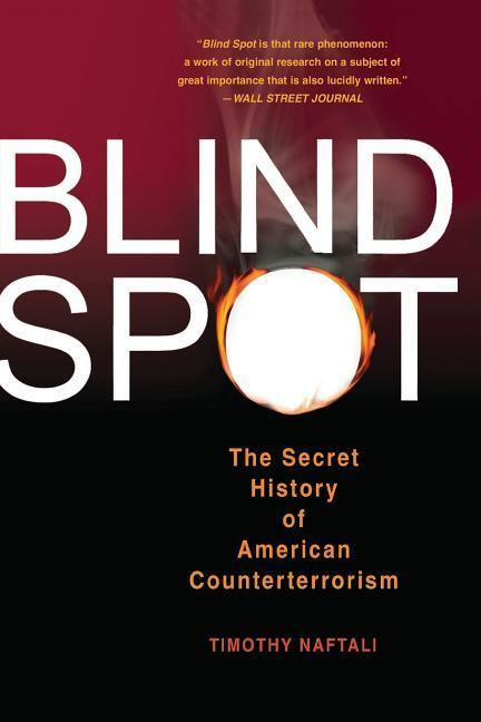 Blind Spot: The Secret History of American Counterterrorism als Taschenbuch