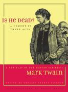 Is He Dead?: A Comedy in Three Acts als Taschenbuch