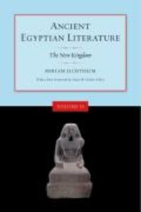 Ancient Egyptian Literature als Buch